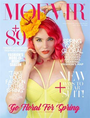 21 Moevir Magazine April Issue 2021