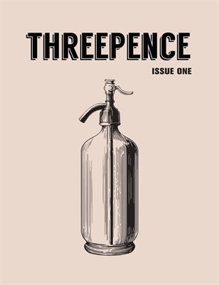 Threepence Journal