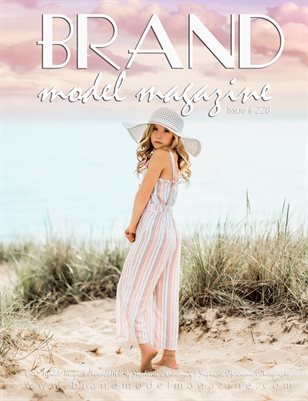 Brand Model Magazine  Issue # 228