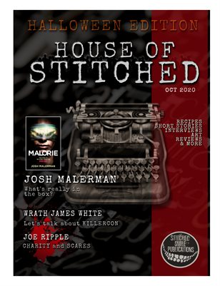 House of Stitched Magazine