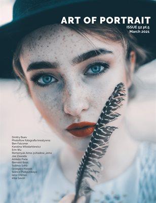 Art Of Portrait - Issue 52 pt.5
