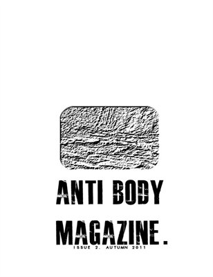 AntiBody Magazine Issue 2
