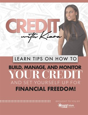 The Purpose of Credit