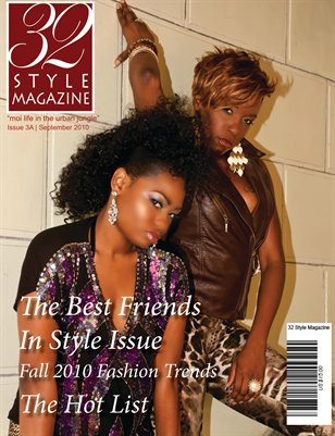 September 2010 - Best Friends In Style 3d