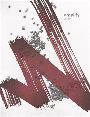 Amplify Harvest 2020
