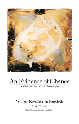 An Evidence of Chance