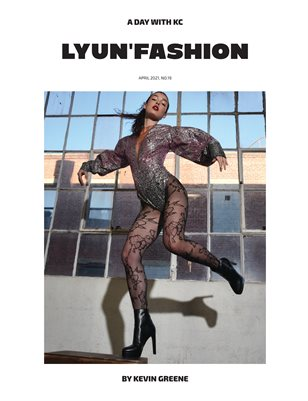 LYUN ISSUE No.19 (VOL No.2)