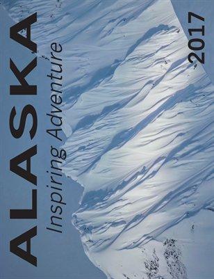 ALASKA: Inspiring Adventure 2017
