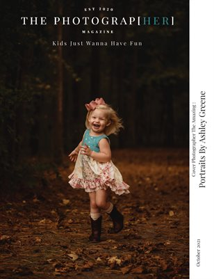 Kids Just Wanna Have Fun | October 2021