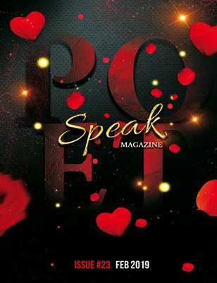 Poet Speak #23