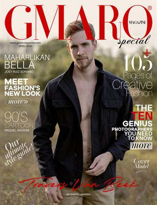 GMARO Magazine April 2020 Issue #04