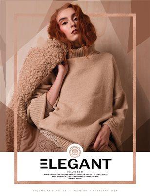Fashion #18 (February 2018)