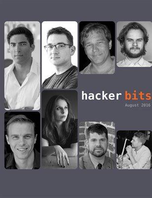 Hacker Bits, August 2016