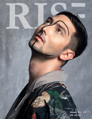 RISE Magazine | September 2019 | Issue 19