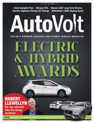 AutoVolt Magazine - Jul-Aug 2016