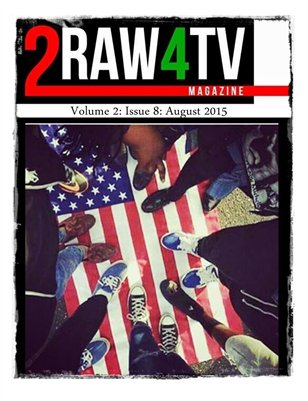 2RAW4TV August 2015