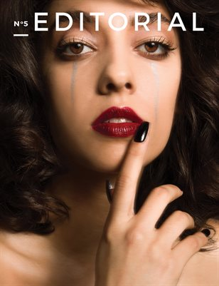 ISSUE No. 5 - BEAUTY TALES
