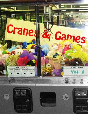Cranes & Games Vol.1