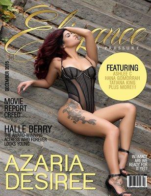Elégance - Issue #3 (Azaria Desiree)