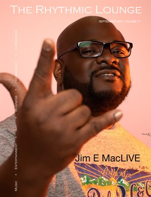 TRL MAGAZINE SEPTEMBER 2020 (Jim E MacLIVE)