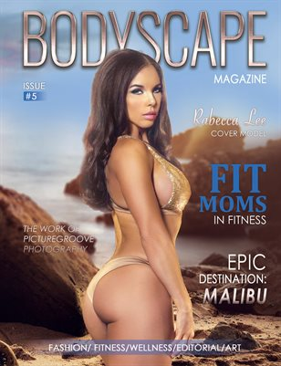 BodyScape Magazine Issue 5