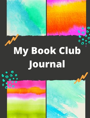 My Book Club Journal