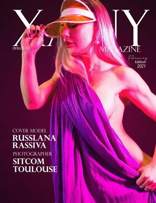 Nude & Boudoir | February Issue 2