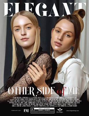Fashion #5 (February 2021)