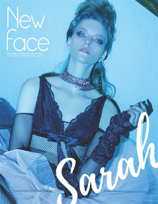 New Face Fashion Magazine - Issue 17, May '18