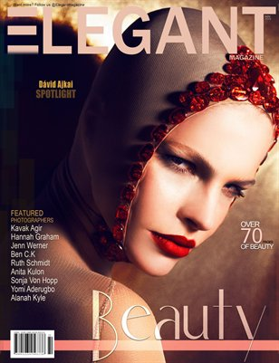 Beauty Book #1 (Nov 2013) Cover 1