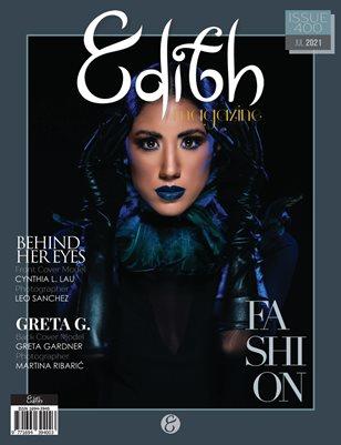 Fashion, Issue #400