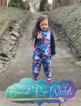 Brand Rep World Magazine Issue #37 Special Needs Edition