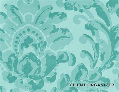 Client Organizer: Fleur