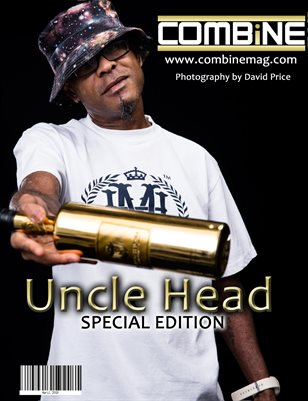 Uncle Head Special Edition
