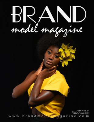 Brand Model Magazine  Issue # 40