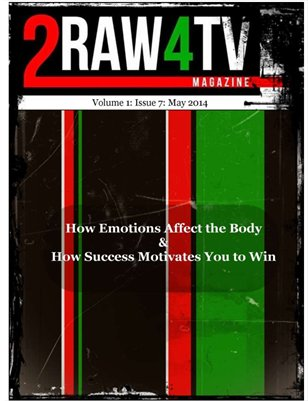2RAW4TV May 2014