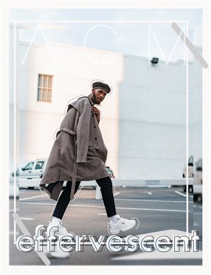 Art Concept Magazine Issue 005: effervescent
