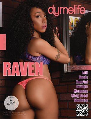 Dymelife #43 (Raven)