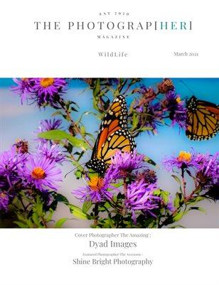 Wildlife | March 2021