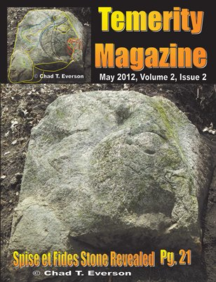 Temerity Magazine Volume 2 Issue 2 May 2012