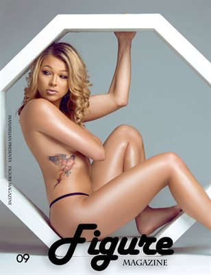 FigureMag Issue 9