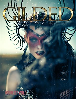 Gilded Magazine Issue 27 Vol 1