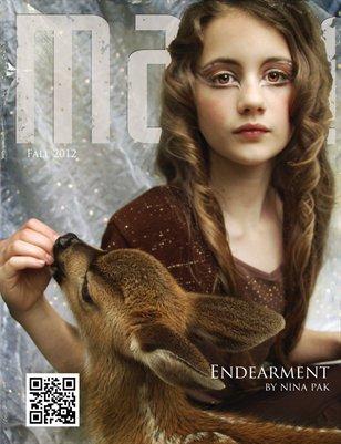MAMi Magazine Nina Pak Issue