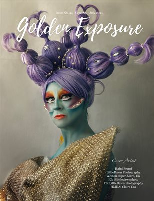 GE Mag Issue 44 Creative