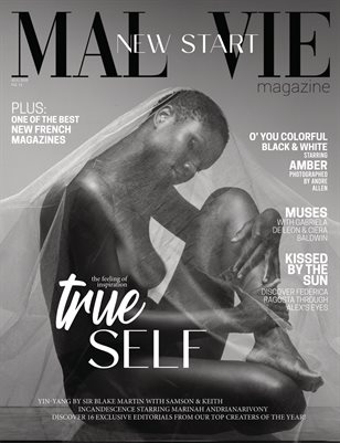 MALVIE Magazine | Vol. 14 | AUGUST 2020