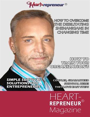 Heartrepreneur Magazine 2020 (June Edition)
