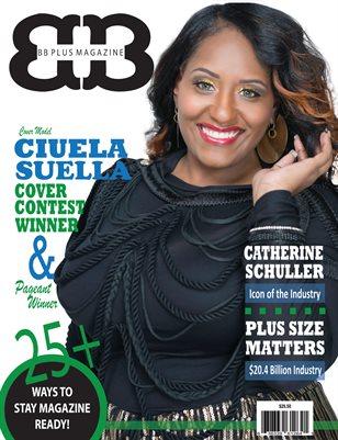BB Plus Magazine Premiere Issue