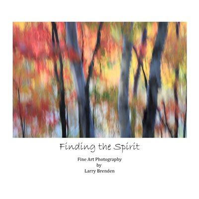 Finding The Spirit Catalog