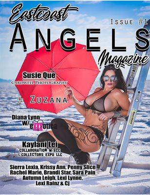East Coast Angels #1 - Susie Que