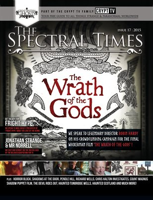 The Spectral Times : Issue 17